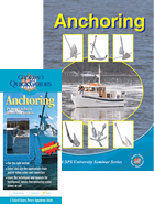 Anchoring Booklet Covers